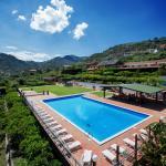 'A Nuciara Park Hotel & Wellness Center, Furci Siculo