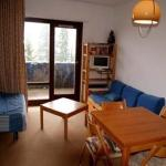 Rental Apartment Andromede Iii - Flaine, Flaine