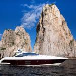 Sorrento Yacht, Sorrento
