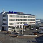 Park Inn by Radisson Reykjavik Keflavík Airport, Keflavík