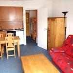 Rental Apartment Andromede I - Flaine,  Flaine
