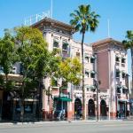 Hollywood Miranda Apartel, Los Angeles