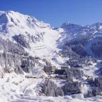 Rental Apartment Andromedeii - Flaine,  Flaine
