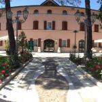 Hotel Ville Panazza, Mordano