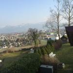 Hotel Pictures: Rheintalblick, Berneck