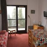 Rental Apartment Andromede IV - Flaine,  Flaine