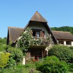 Hotel Pictures: Maison D'hôtes Les Coquelicots, Giverny