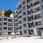 Europroperties Yalta Apartments, Golden Sands