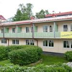 Vandrarhemmet Hjortronet, Östersund