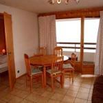 Rental Apartment Arche V - Flaine, Flaine