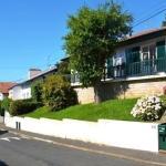 Rental Villa Basque - Ciboure, Ciboure