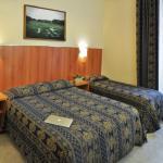 Hotel Fiorenza,  Rome
