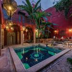 Riad Les Jardins d'Henia,  Marrakech