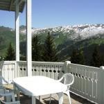 Rental Villa Hameau Chalets I - Flaine,  Flaine