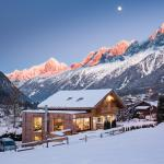 Chalet Rubicon, Les Houches
