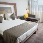 Hotel Pictures: Novotel Nottingham East Midlands, Long Eaton