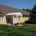 Park Hotel és Rendezvény Centrum Bábolna,  Bábolna