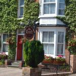 The Croft Guest House, Stratford-upon-Avon