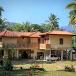 Mahaweli View Bungalow,  Kandy