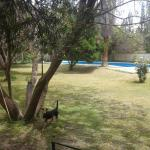 Foto Hotel: Quinta ay Carmelo, Mendoza