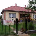 Piroska Vendégház,  Nyíregyháza