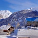 Haus Alpsegen,  Zermatt