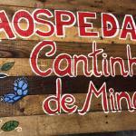 Hospedaria Cantinho de Minas,  Cabo Frio