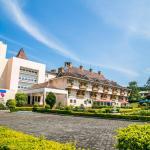 Thermas Piratuba Park Hotel, Piratuba