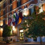 Hotel Giulio Cesare, Rome