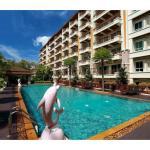 Phuket Villa Patong Apartment,  Patong Beach
