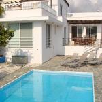 Villa Odysseus 27, Pissouri