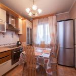 Apartment Vzletnaya 24,  Krasnoyarsk