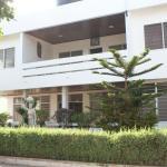 Gye Nyame Hotel,  Accra