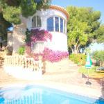 Holiday Home Marina 8,  Balcon del Mar