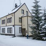 Hotel Pictures: Lodge Alexandra, Abertamy