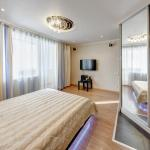 InnHome Apartments Rossiyskaya 167, Chelyabinsk