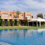 Villa Dinari, Douar Caïd Layadi