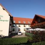 Hotel Pictures: Hotel Bürgerhof, Hohenstein-Ernstthal