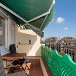 Casa Cosi Atico, Barcelona
