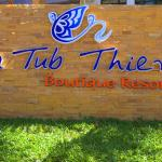 Na Tubthieng Boutique Resort Trang,  Trang