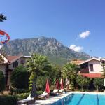 Villa Var Village, Kemer