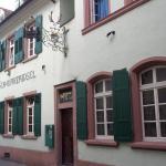 Hotel Pictures: Weinstube Schwarzamsel, Speyer
