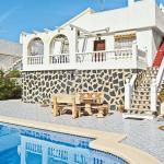 Hotel Pictures: Villa Oleander, El Romero