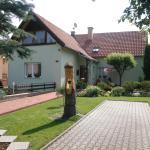 Vila Helena, Liptovský Ján