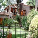 Casa Monona, Villa Gesell