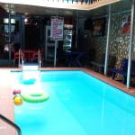 Definite Destiny Hotel Lagos, Ikeja