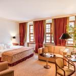 Romantik Hotel Bülow Residenz, Dresden