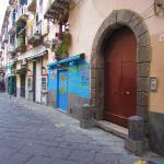 Casa Conte,  Sorrento