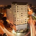 Tehran Grand Hotel, Tehran