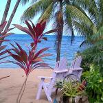 Hotel Pictures: Veranda View Guesthouse, Calibishie